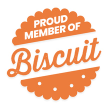 Biscuit Proud